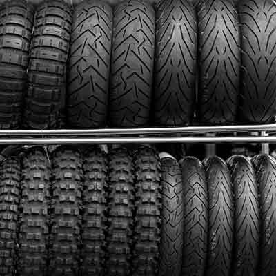 Motorradreifen, Reifen-Shop Gil, Castrop-Rauxel